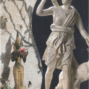 Artemis of the Silver Bow